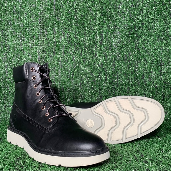 8d149fc1dd7 Timberland Shoes | Kenniston Womens Laceup Boot Black | Poshmark